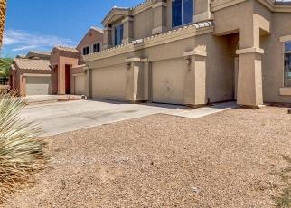 Pre Foreclosure in Maricopa 85138 N WILSON ST - Property ID: 1205965956