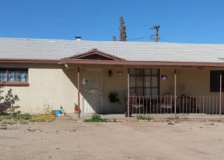 Pre Foreclosure in Tucson 85756 W CALLE ARAGON - Property ID: 1205978648