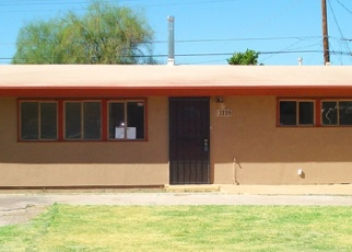 Pre Foreclosure in Tucson 85713 S FORGEUS AVE - Property ID: 1205980392
