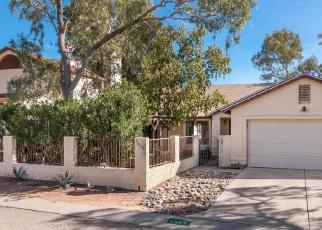 Pre Foreclosure in Tucson 85742 W NIGHTHAWK WAY - Property ID: 1205982137