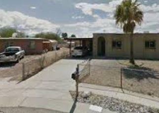 Pre Foreclosure in Tucson 85730 S KOLB RD - Property ID: 1205984781