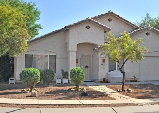 Pre Foreclosure in Tucson 85742 W CETUS ST - Property ID: 1205985650