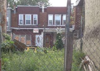 Pre Foreclosure in Philadelphia 19140 W ANNSBURY ST - Property ID: 1206066679