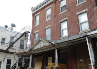 Pre Foreclosure in Philadelphia 19131 N 55TH ST - Property ID: 1206098204