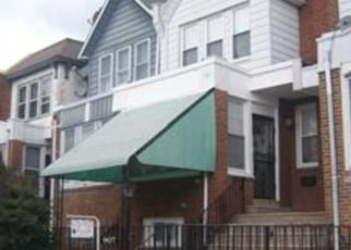 Pre Foreclosure in Philadelphia 19124 BRIDGE ST - Property ID: 1206156460
