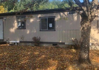 Pre Foreclosure in Springfield 97478 S 58TH ST - Property ID: 1206206834