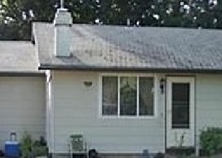 Pre Foreclosure in Junction City 97448 SW JUNIPER ST - Property ID: 1206237938