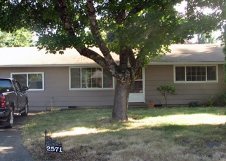 Pre Foreclosure in Eugene 97404 DONEGAL ST - Property ID: 1206240553