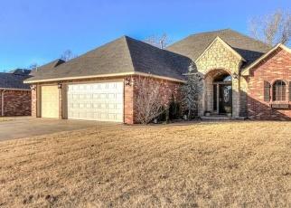 Pre Foreclosure in Mustang 73064 E ATLANTA TER - Property ID: 1206307114