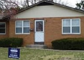 Pre Foreclosure in Columbus 43229 NORTHTOWNE BLVD - Property ID: 1206373701