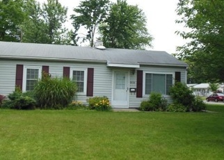 Pre Foreclosure in Sandusky 44870 HARTFORD AVE - Property ID: 1206468296
