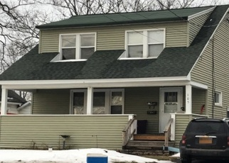 Pre Foreclosure in Syracuse 13211 E MOLLOY RD - Property ID: 1206603636