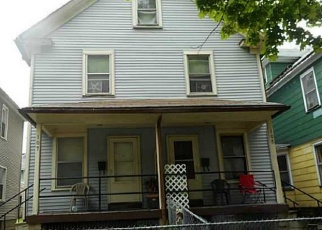 Pre Foreclosure in Rochester 14609 BOWMAN ST - Property ID: 1206714437