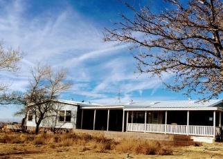 Pre Foreclosure in Los Lunas 87031 TURNER DR - Property ID: 1206741146