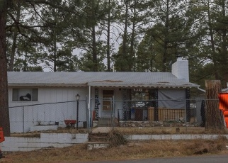 Pre Foreclosure in Ruidoso 88345 GROVE DR - Property ID: 1206755613