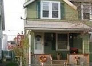 Pre Foreclosure in Trenton 08609 TIOGA ST - Property ID: 1206874745