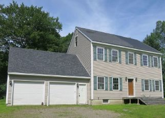 Pre Foreclosure in Hampden 04444 BAKER RD - Property ID: 1206946566