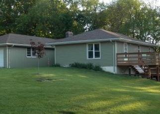 Pre Foreclosure in Saint Joseph 64503 MEADOW OAK LN - Property ID: 1207028461