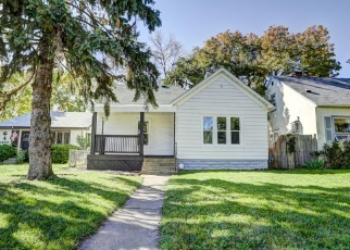 Pre Foreclosure in Minneapolis 55412 HUMBOLDT AVE N - Property ID: 1207142785