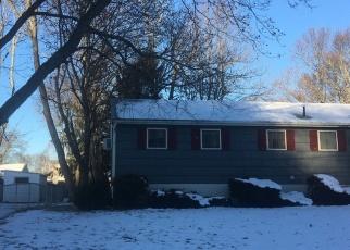 Pre Foreclosure in Marlborough 01752 HURLEY CIR - Property ID: 1207144535