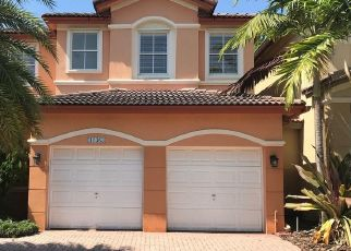 Pre Foreclosure in Miami 33178 NW 83RD WAY - Property ID: 1207262344