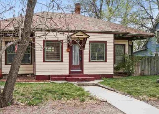 Pre Foreclosure in Fruita 81521 S APPLE ST - Property ID: 1207278999