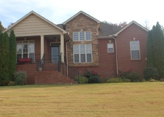 Pre Foreclosure in Harvest 35749 BURWELL COVE DR - Property ID: 1207359573
