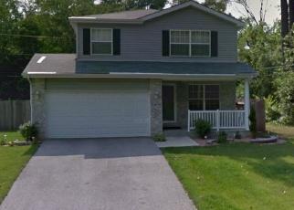 Pre Foreclosure in Robbins 60472 S RIDGEWAY AVE - Property ID: 1207531702