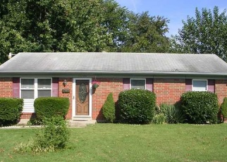 Pre Foreclosure in Louisville 40272 TORRINGTON RD - Property ID: 1207638564