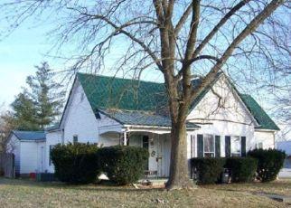 Pre Foreclosure in Mitchell 47446 W OAK ST - Property ID: 1207733609