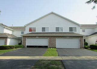 Pre Foreclosure in Sugar Grove 60554 ROLLING OAKS RD - Property ID: 1207811566