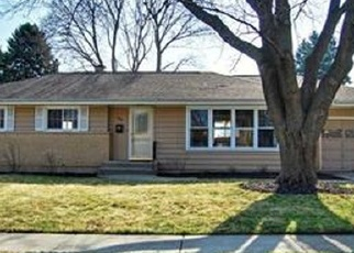 Pre Foreclosure in Elgin 60123 S JANE DR - Property ID: 1207827329
