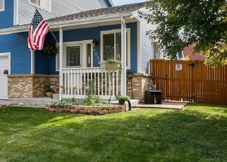 Pre Foreclosure in Arvada 80002 W 48TH PL - Property ID: 1207878121