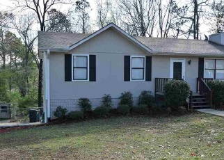 Pre Foreclosure in Pinson 35126 KATHY DR - Property ID: 1207898724