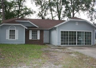 Pre Foreclosure in Jacksonville 32218 SAGEBRUSH CT - Property ID: 1207918428
