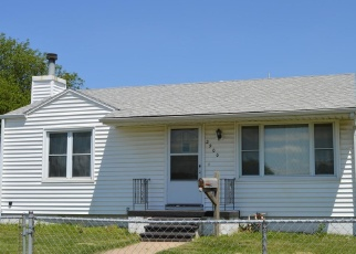 Pre Foreclosure in Council Bluffs 51501 8TH AVE - Property ID: 1207979304