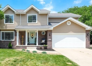 Pre Foreclosure in Urbandale 50322 OAKWOOD DR - Property ID: 1207982368