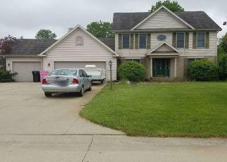 Pre Foreclosure in Goshen 46526 FALCON LN - Property ID: 1208013916