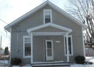 Pre Foreclosure in Carthage 46115 W HENLEY ST - Property ID: 1208020478