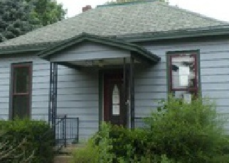 Pre Foreclosure in Wabash 46992 STITT ST - Property ID: 1208095370