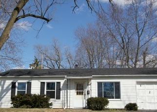 Pre Foreclosure in Wabash 46992 GREEN ACRE CT - Property ID: 1208103249