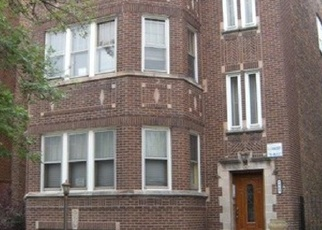 Pre Foreclosure in Chicago 60619 S SAINT LAWRENCE AVE - Property ID: 1208172905