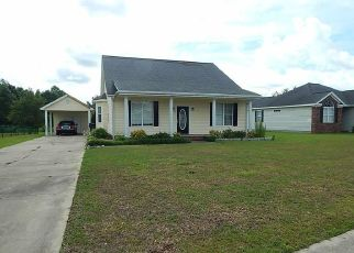 Pre Foreclosure in Conway 29527 WOODCREEK LN - Property ID: 1208384880