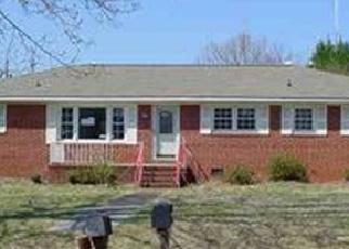 Pre Foreclosure in Greenville 29617 ALBAIN CIR - Property ID: 1208435232