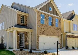 Pre Foreclosure in Fairburn 30213 RADFORD LOOP - Property ID: 1208441367