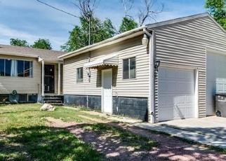 Pre Foreclosure in Fountain 80817 E OHIO AVE - Property ID: 1208661223