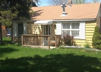 Pre Foreclosure in Addison 60101 E ARMITAGE AVE - Property ID: 1208693646