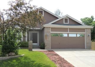Pre Foreclosure in Parker 80134 MOTSENBOCKER WAY - Property ID: 1208704593