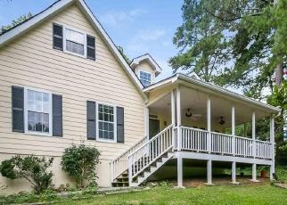 Pre Foreclosure in Marietta 30066 NANTUCKET CT NE - Property ID: 1208810135