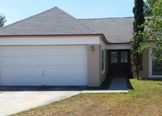 Pre Foreclosure in Orlando 32824 SAN ANTONIO WOODS LN - Property ID: 1208848692